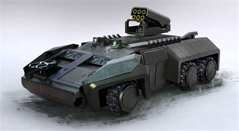 Concept Vehicles by Concept Cars And Trucks Concept Vehicle By Kemp Remillard