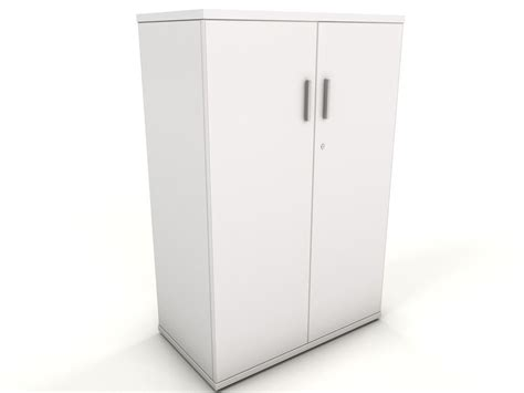 Cupboard White by Icarus White Office Storage Cupboard From Rapid Office