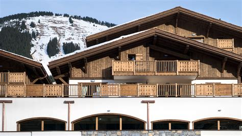 chalet d angele chatel les chalets d ang 232 le ski apartment in ch 226 tel cgh residences