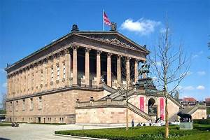 National Gallery Berlin Wikipedia
