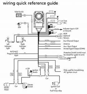 Help With Merlin 3000 Alarm System