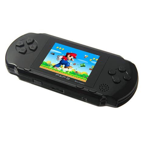 Handheld Portable Pvp Games Console 150 Retro Megadrive Ds