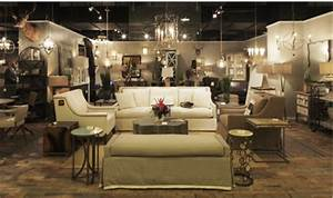 Gabby39s Transitional Furniture Draws A Crowd At High Point