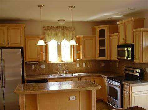 craft made kitchen cabinets classic craft staggered kitchen cabinets modular homes 6249