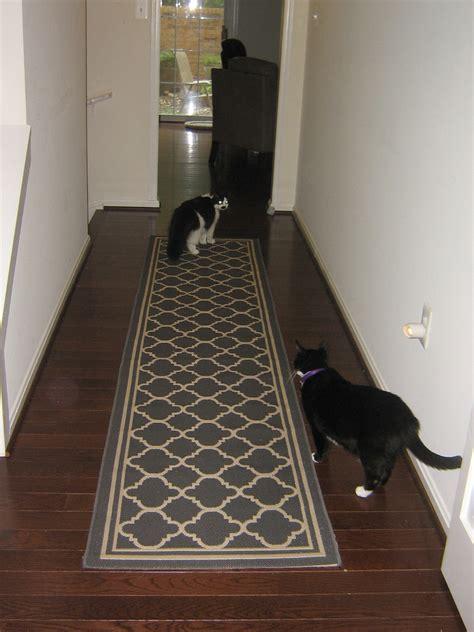 kitchen floor runners 20 inspirations of runner hallway rugs 1671