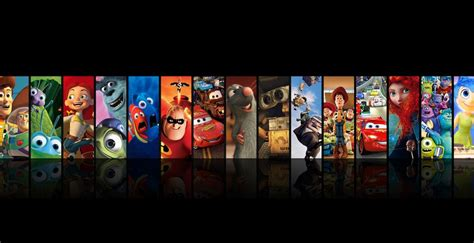 The Walking Dead Wallpaper Hd The Best Pixar Movies The World Decides