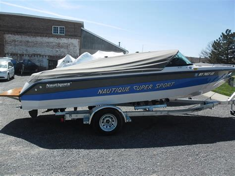 Nautique Budget Boat by 1997 Nautique Super Sport Low Hours For Sale In