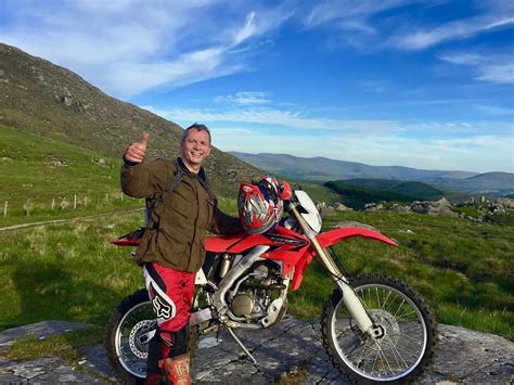 Guided Motorcycle Tours Ireland | Motorcycle Tours with a ...