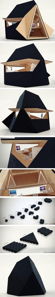 module bureau architecture of the future mass studies the creators