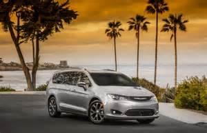Chrysler 2017 Pacifica