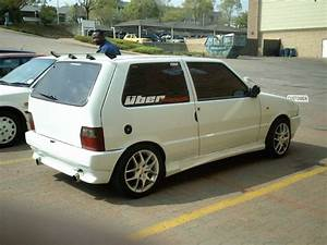 Splinky 1995 Fiat Uno Specs  Photos  Modification Info At Cardomain
