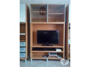 Ikea Meuble Hifi Tv by Meuble Tv Ikea Besta Clasf