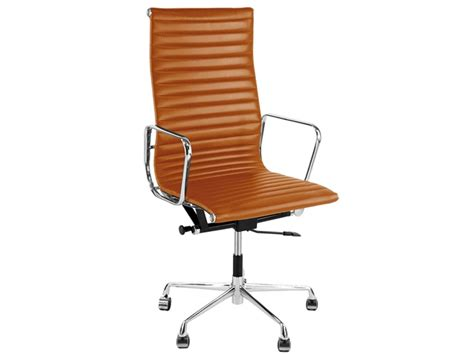 chaise bureau eames chaise de bureau eames the vitra ea 108 aluminium chair
