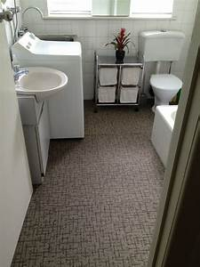 Modern bathroom bathroom designs awesome carpet tiles for The ingenious ideas for bathroom flooring