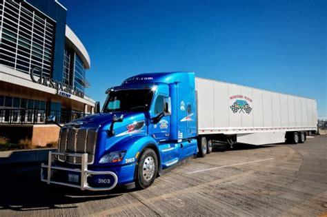 driver benefits truck driving jobs western flyer express