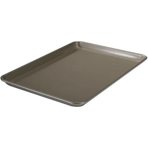 sheet commercial natural baking ware nordic nordicware half