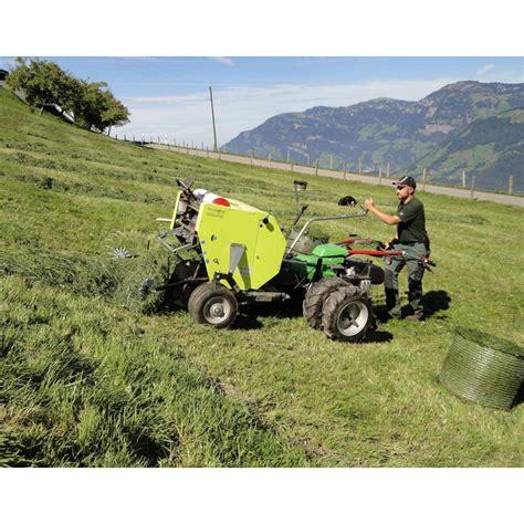 chambre d agriculture 35 mini presse à balles mountainpress mp 550 cellules porte