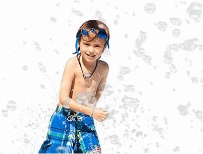 Waterpark Kid Caribbean Beaches Island Pirates Pirate