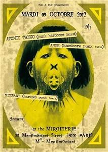 88 Rue Menilmontant Miroiterie : paris derniers concerts avant expulsion d finitive pour ~ Premium-room.com Idées de Décoration