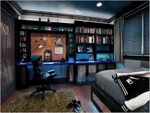 Boys Bedroom Furniture Kids Bedroom Teen Boy Bedroom ...