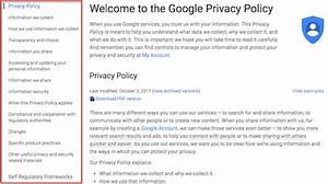Wonderful privacy statement template pictures inspiration for Mobile app privacy policy template