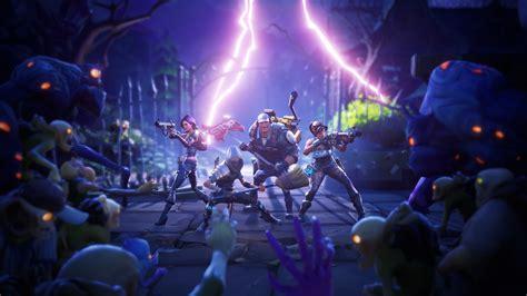 fortnite  pulling gamers   storm  gaining