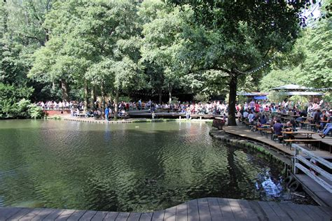 Tiergarten Andberlin