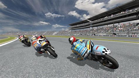 game gratis motogp  ultimate racing