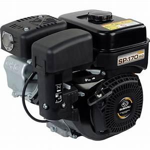 Subaru 5 7 Hp Engine-ex170dt1041