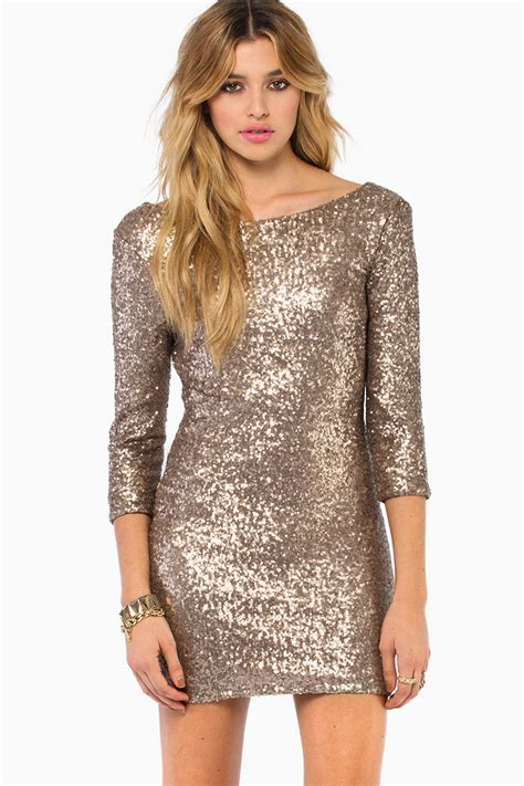 pink fit and flare dress sequin bodycon dress dressed up