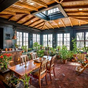 Beautiful, Sunroom, Ideas, That, Bring, The, Indoors, Outside