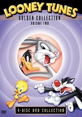 Looney Tunes Golden Collection Volume 2 Wikipedia