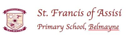 message principal st francis assisi primary school