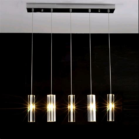 aliexpress com buy hanging dining room l led pendant
