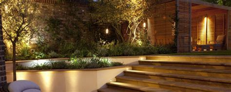 Patio Lighting   Garden Lights   Modern Outdoor Light Fixtures