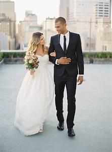 Klär brudgum i