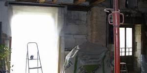Comment Casser Un Mur Porteur : comment casser ou ouvrir un mur porteur ~ Melissatoandfro.com Idées de Décoration