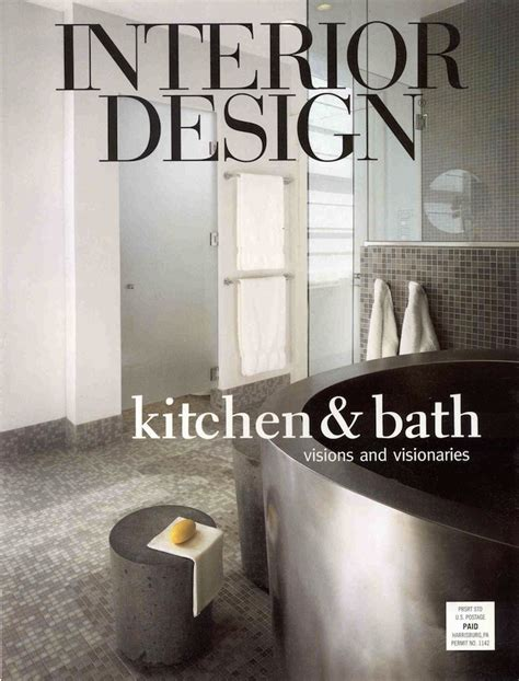 Design Magazines by Top 50 Usa Interior Design Magazines That You Should Read