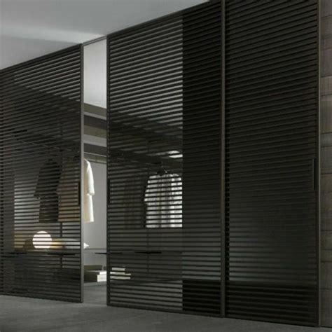 Das Ankleidezimmer Moderne Wohnideenankleidezimmer In Schwarz by Ankleidezimmer Leisten T 252 Ren Schwarz Stilvoll Modern