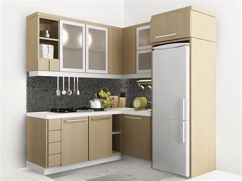 Kitchen Set Aluminium Sederhana 24 Model Kitchen Set