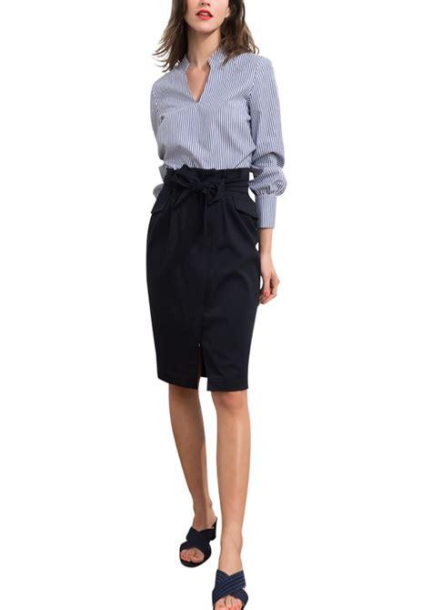 comment s habiller au bureau femme comment s habiller au bureau taaora mode