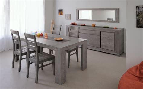 meuble salle a manger gris titan gris pack salle 224 manger 3 pi 232 ces degriffmeubles meuble et mobilier direct d usine