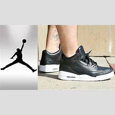Air Jordan 3 Retro 'cyber Monday'  Detailed Look And