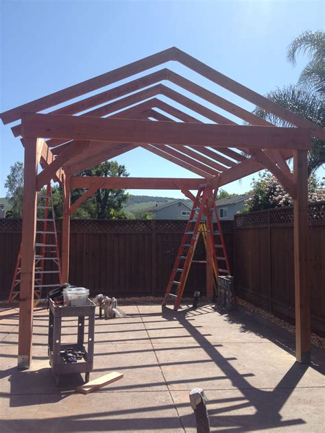 Gazebo Roofs Gazebo With Gable Roof Built In 3 Days Outdoor Decor