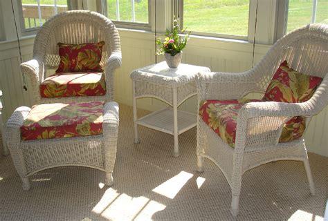 wicker chair cushion covers home design ideas