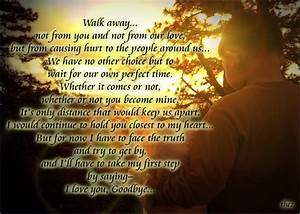 Goodbye Love Quotes. QuotesGram