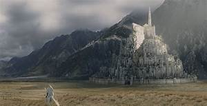 Minas Tirith Wallpapers - Wallpaper Cave