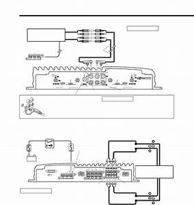 Page 6 Of Kenwood Stereo Amplifier Kac