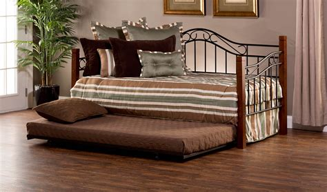 cream single bedroom wrought iron daybeds  sale  bed