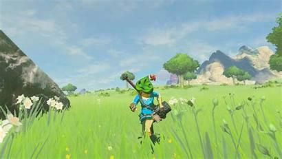 Zelda Dlc Switch Master Wii Botw Trials
